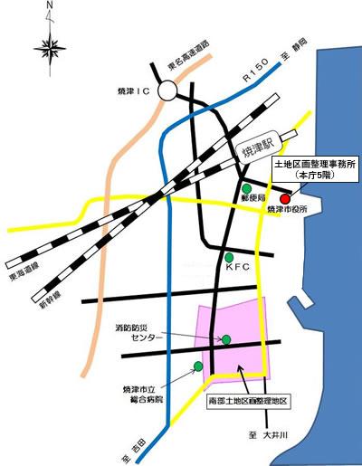 yaizunanbu_accessmap2021